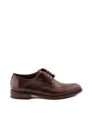 Dr.Flexer 304002 HakıkıDerıErkek Comfort Ayakkabı Kahve Kahve